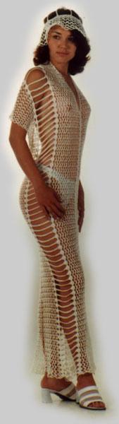 Описания моделей вязаной одежды авторской ручной работы: http://vasilena.narod.ru/content.htm